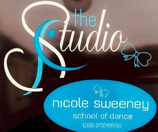 Nicole Sweeney school of dance Castleconnell