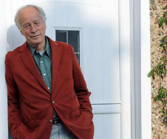 Richard Ford Limerick Literary festival