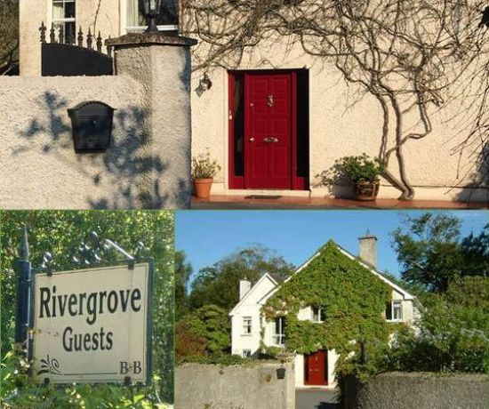 Rivergrove House, Castleconnell, Co. Limerick