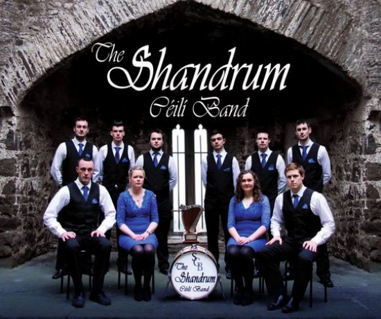 Shandrum Ceili band