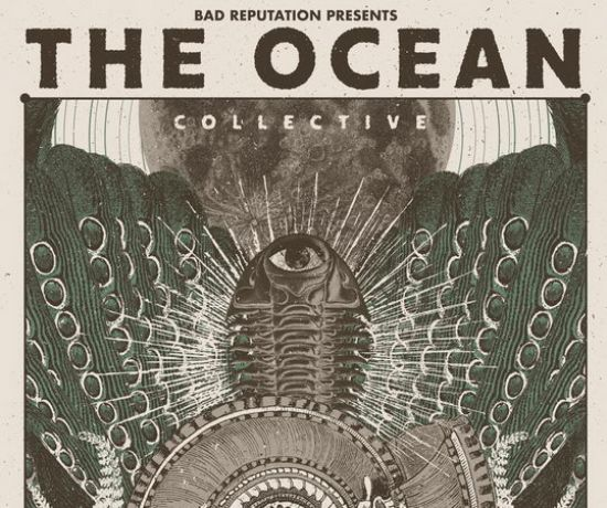 The Ocean Collective
