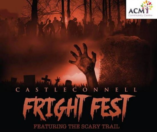Castleconnell Fright Fest