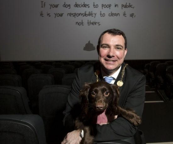 LimerickCity and County Council Dog Poo Campaign