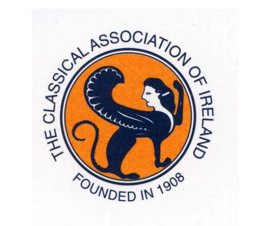 The Classical Association of Ireland 540x450