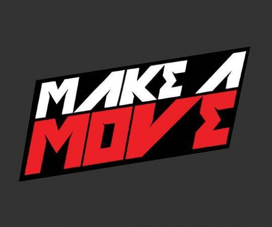 Make a Move urban community arts festival
