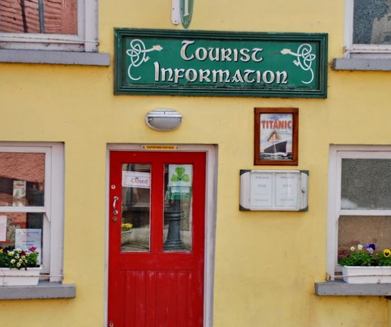 Askeaton Tourist Information