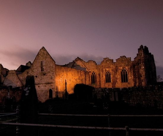 Askeaton Medieval Village