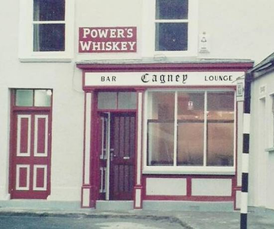 Cagneys Bar Askeaton