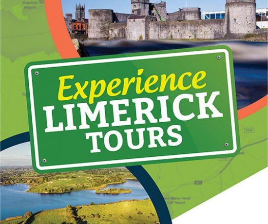 Experience Limerick Tours