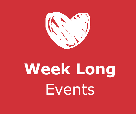 Limerick Lifelong Learning Festival Week Long Events