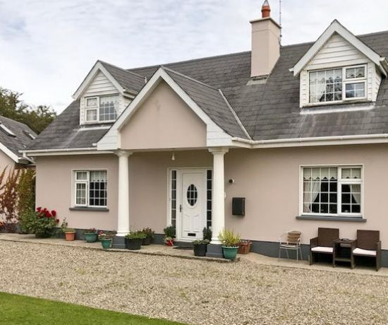 Whitethorn B&B Askeaton