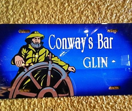 Conways Bar Glin