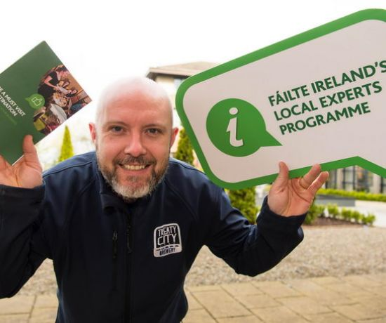 Know Limerick Local Experts Programme Pic Diarmuid Greene