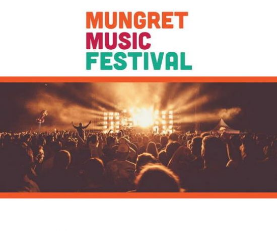 Mungret Music Festival 2019