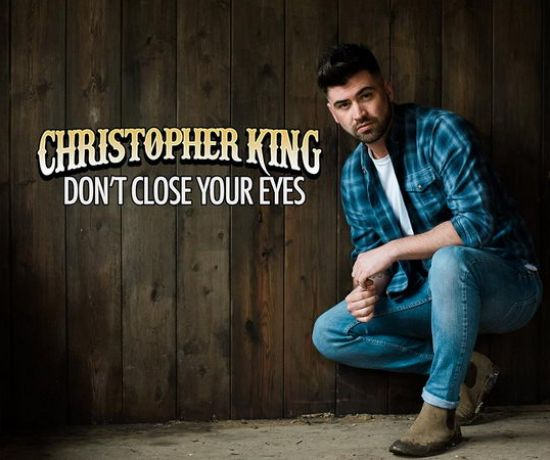 An evening with Christopher King and friends
