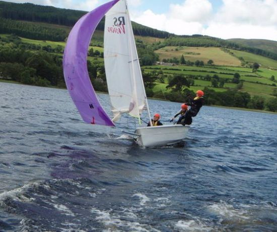 UL Sport Adventure Sailing Camp