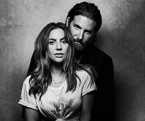 A star is born Drive in Movie