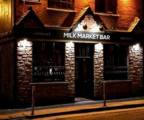 Costello's Milk Market Bar