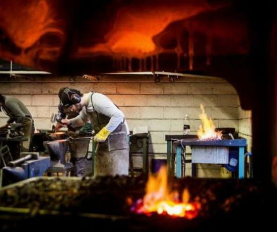 Open Forge Studio Cappamore