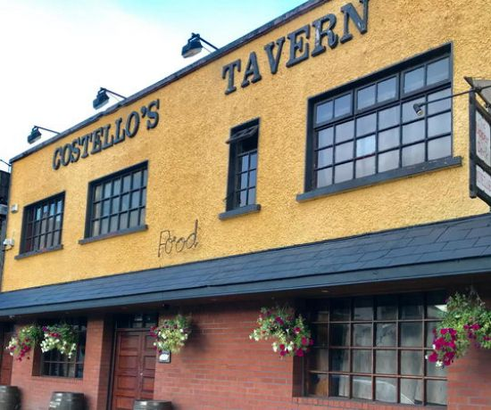 Costello's  Tavern