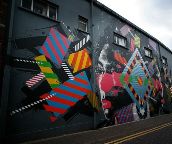 Maser Pic Conor Buckley