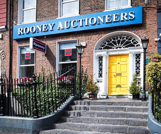 Rooney Auctioneers Limerick