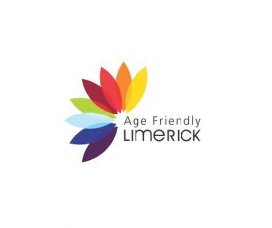 Age Friendly Limerick Information Evening