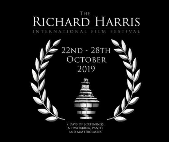 Richard Harris 2019