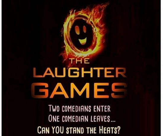 The Laughter Games