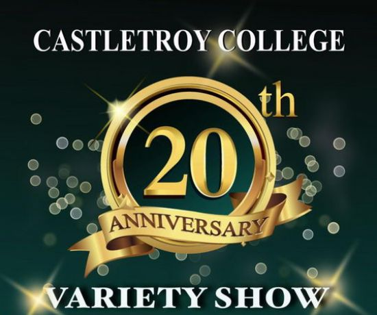 Castletroy 20th Anniversary