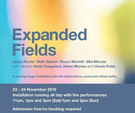 Expanded Fields