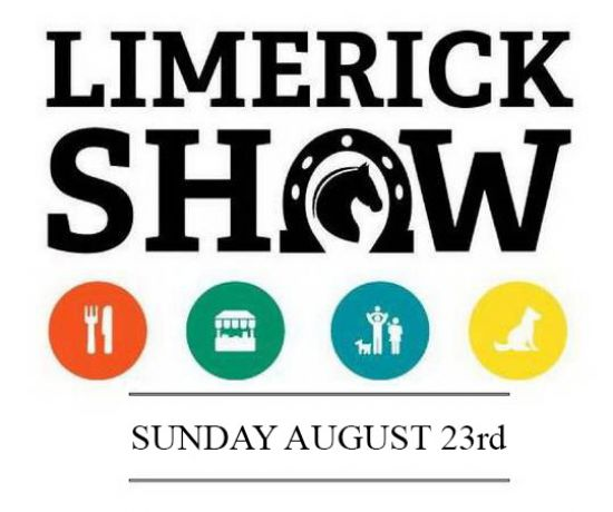 Limerick Agricultural Show 2020