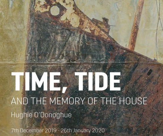 Time, tide and memory of house