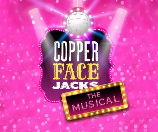 Copper Face Jacks The Musical