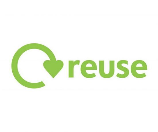 National Reuse Month