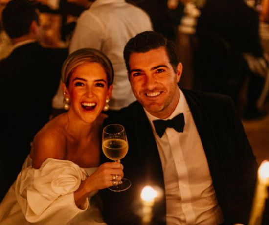 Wedding Experience at the Dunraven Arms Hotel