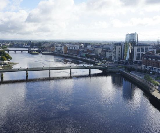 Limerick City Riverfront