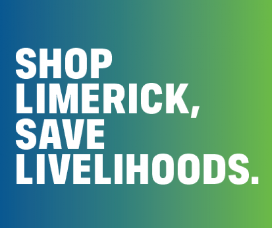 Shop Limerick