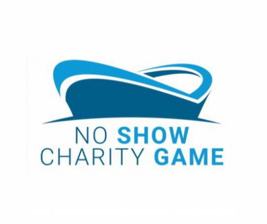 No Show Charity Game