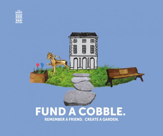 Hunt Museum Fund a Cobble Campaign