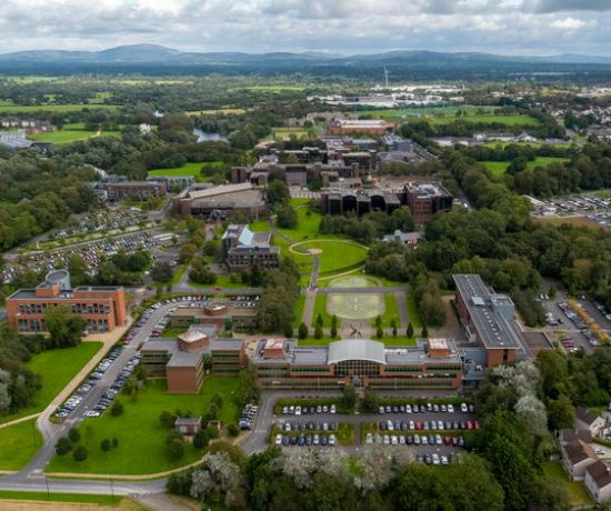 University of Limerick Campus