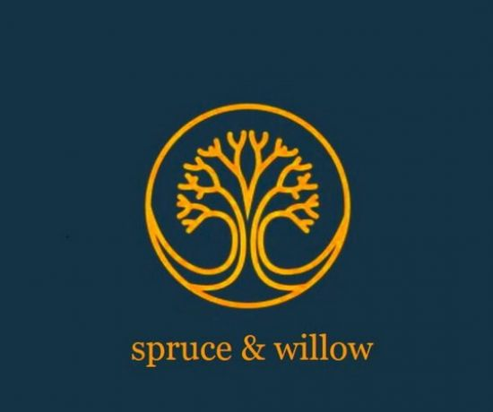 Spruce and Willow Cafe