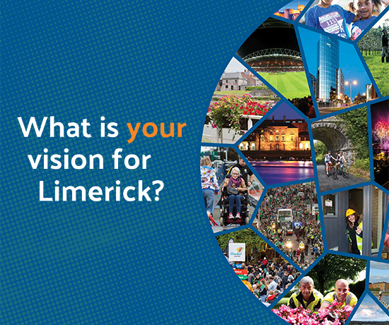 Issues Paper - Limerick Development Plan 2022-2028