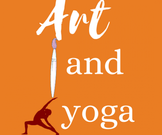 Art and Yoga