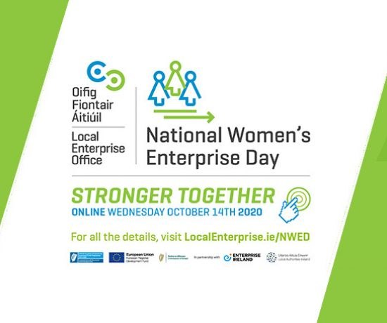 National Womens Enterprise Day