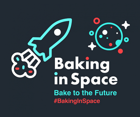 Baking in Space