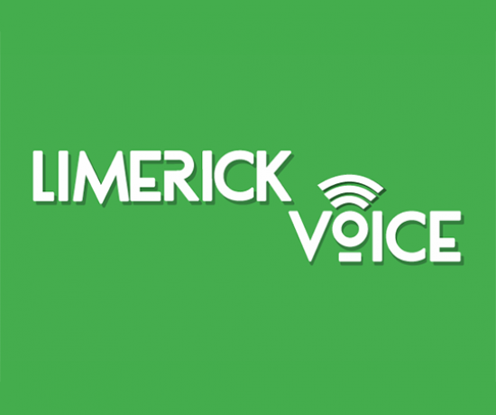 Limerick Voice digital news project run by journalism students in the University of Limerick.