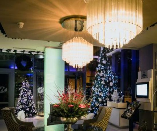 Christmas at Limerick Strand Hotel