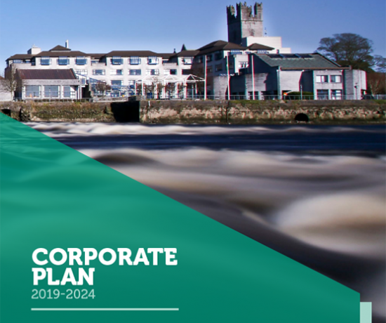 Limerick City and County Council Corporate Plan 2019-2024