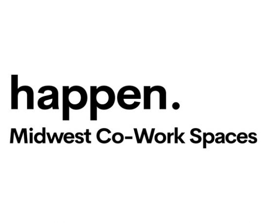 Happen, Midwest Co-Work Spaces